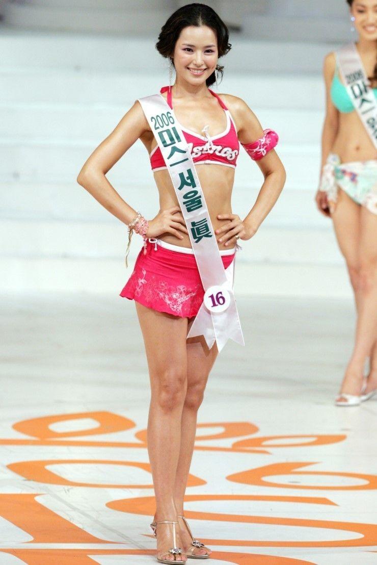 Lee Ha Nui 미스코리아 이하늬 비키니 수영복 모음 16p Lee Ha Nui Pinterest