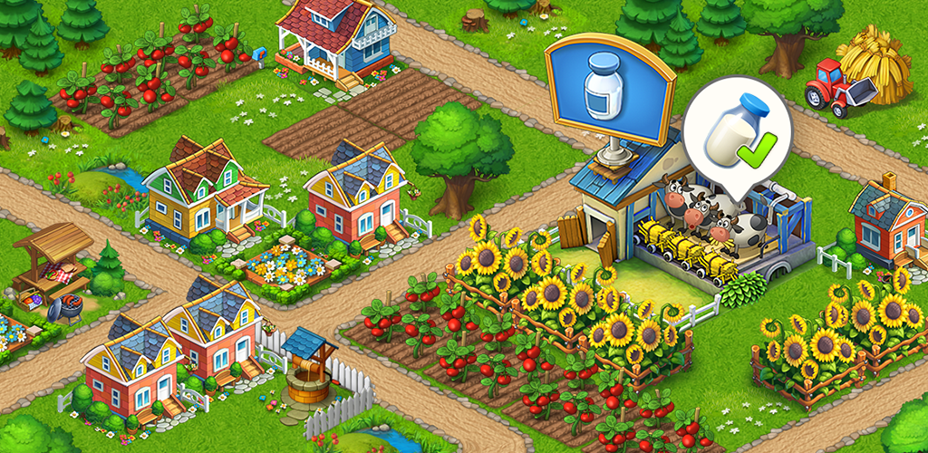 How To Download And Play Township On Pc For Free Township Game Layout Game App Township