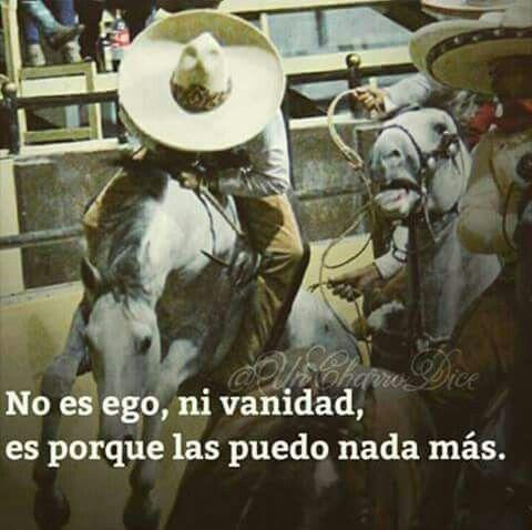 Frases | Vaquera | Cowboy horse, Cowboys y Horses