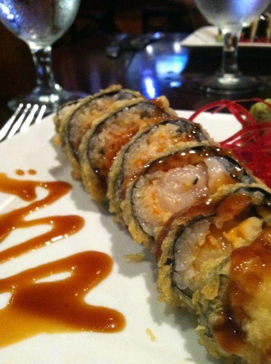 Tasty Thai & Sushi in Charleston, SC | Charleston