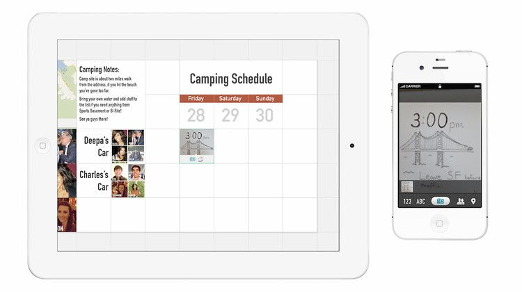 A Spreadsheet App For iPads That Makes NumberCrunching A