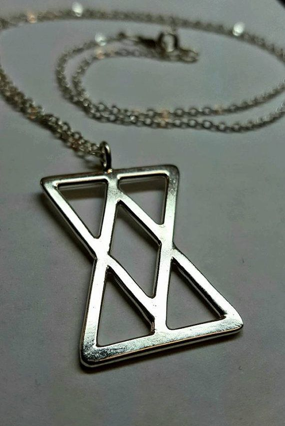 Ever thought you could be like our heroes in the adventure zone bureau of balance pendant by lizzthedragonsmith on etsy mozeypictures Image collections