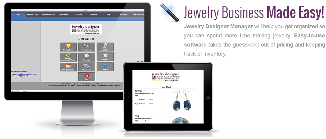 Jewelry Designer Manager Jewelry Inventory Jewelry Business Jewelry Design
