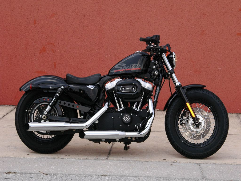 harley davidson xl1200x sportster forty-eight - google search