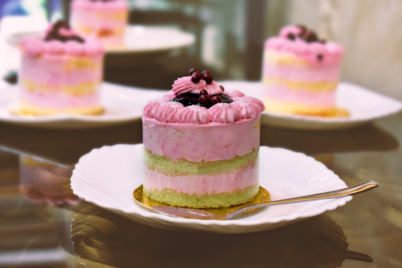 Karim Shopping Sweets Sweets Desserts Mini Cheesecake