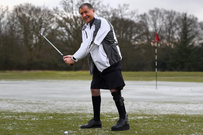 26+ Acl golf ideas