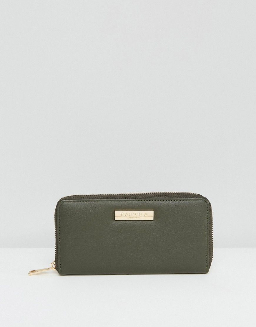 Carvela Alis Purse - Green