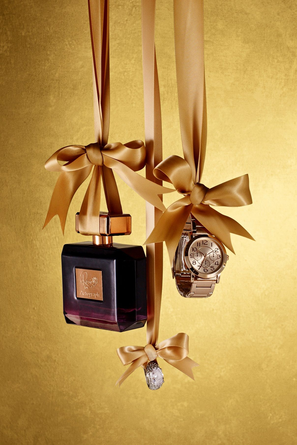 From Rosie S New Seductive Fragrance To Elegantly Stylish Watches
