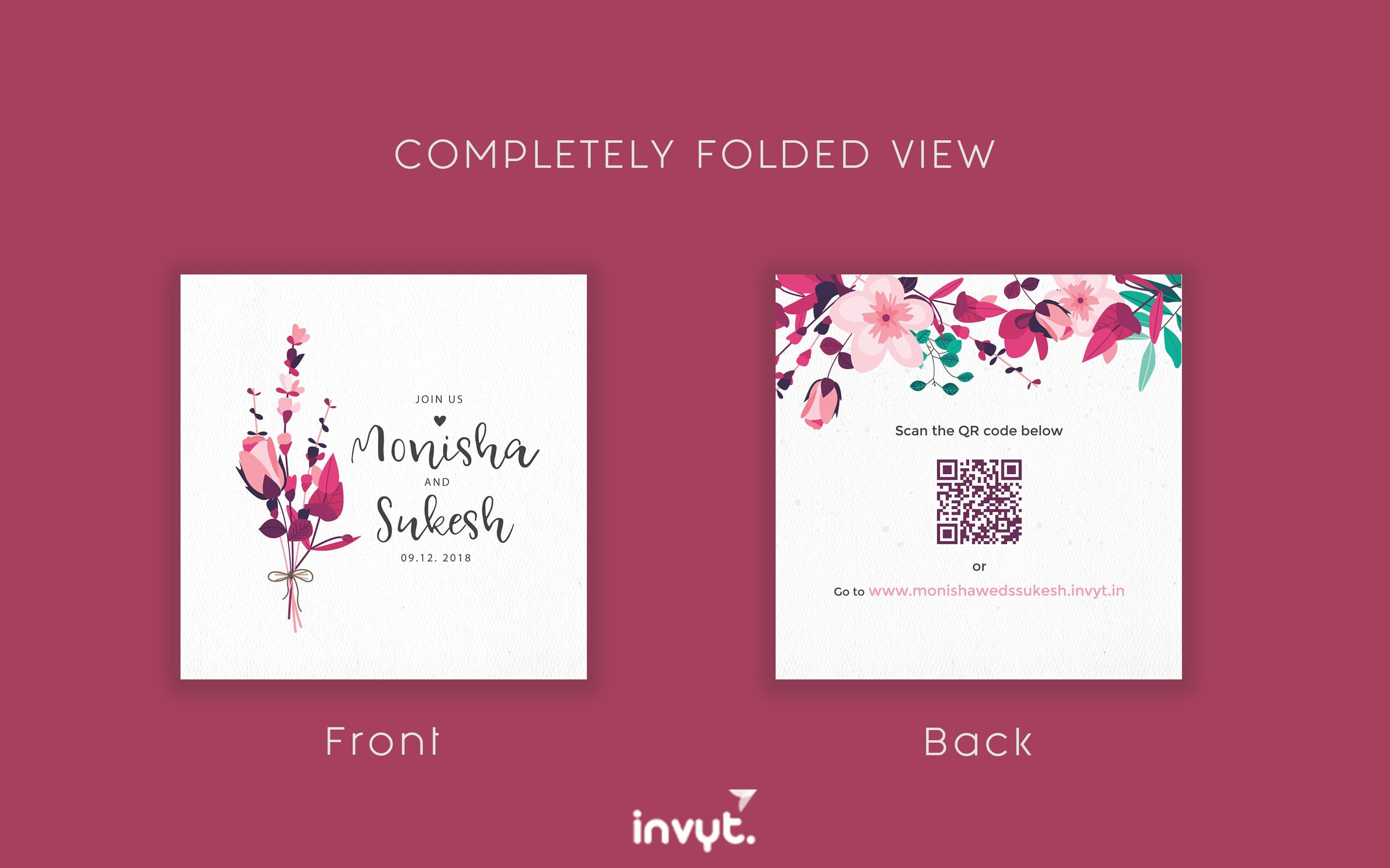Invyt Custom Card Invitation Card Design Invitation Cards How To Memorize Things