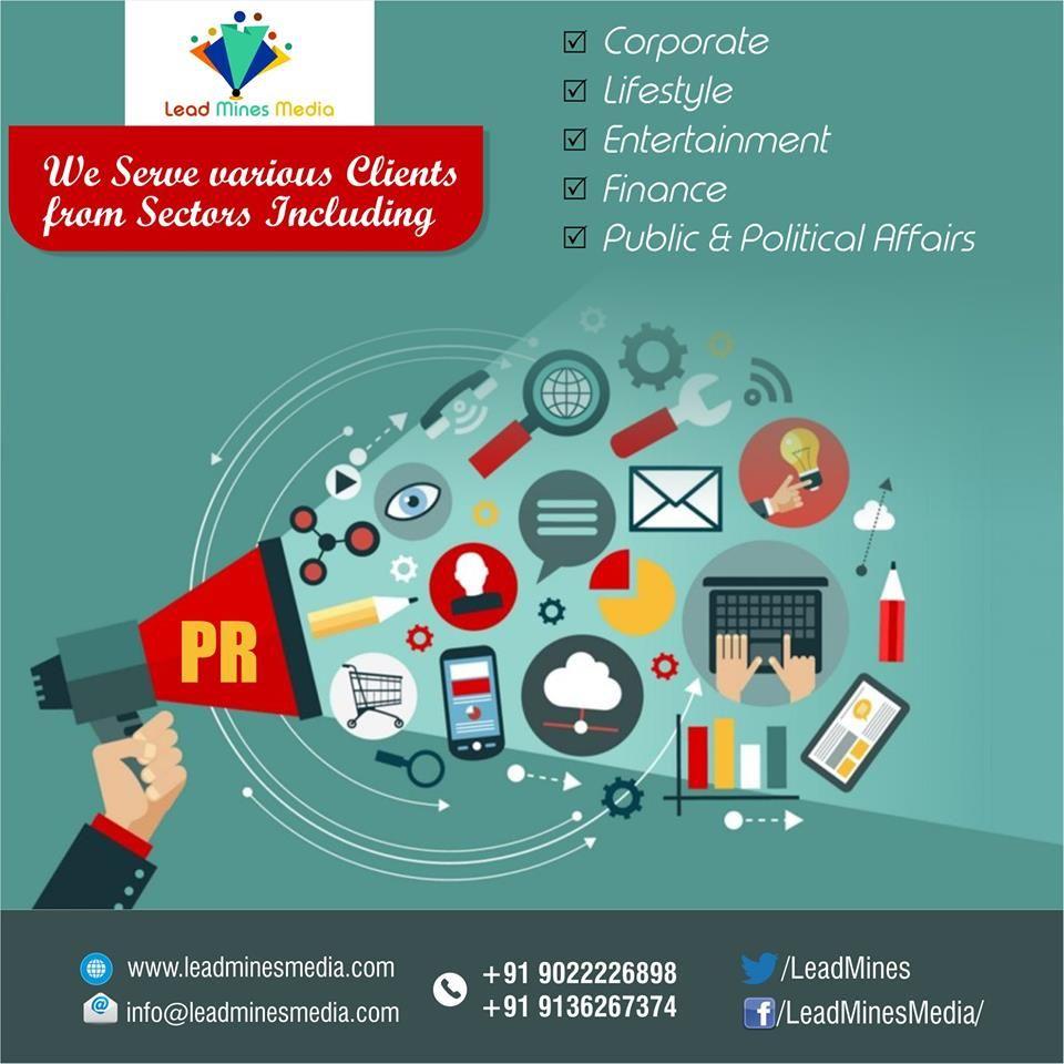 Pr Management Management Skills Public Relations Agency