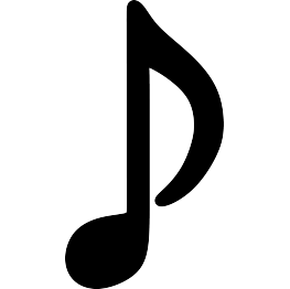 music silhouettes | page 2 | music silhouette, music notes drawing, music  notes  pinterest