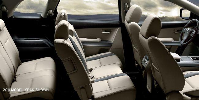 Mazda CX-9 7 seater