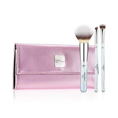 Affordable Makeup Brush Sets   | Makeup.com by L'Oréal