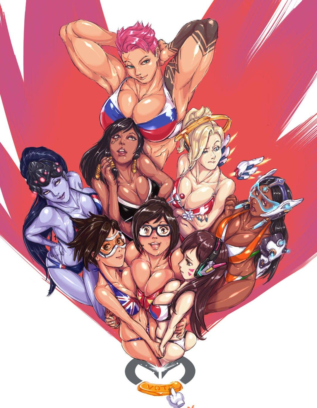 Hentai Characters throughout by faymantra | sexy hentai | pinterest | anime characters