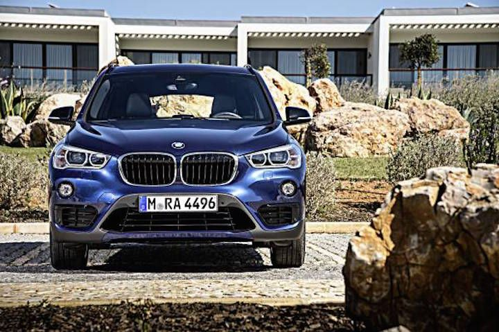 new car launches bmwNew BMWX12016 The Better Affordable Luxury BMW Car WWW