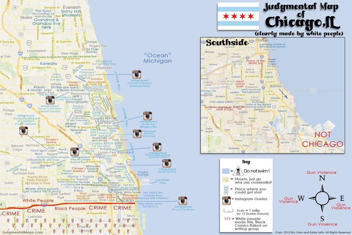 Pin On The Windy City