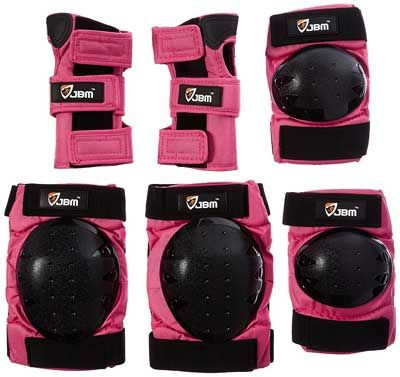 Best Skateboard Knee Pads Reviews Top 10 Best Products Knee Pads