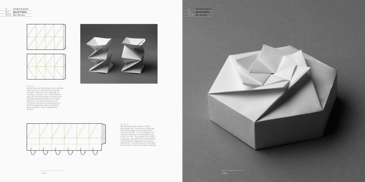 Packaging Templates Pdf