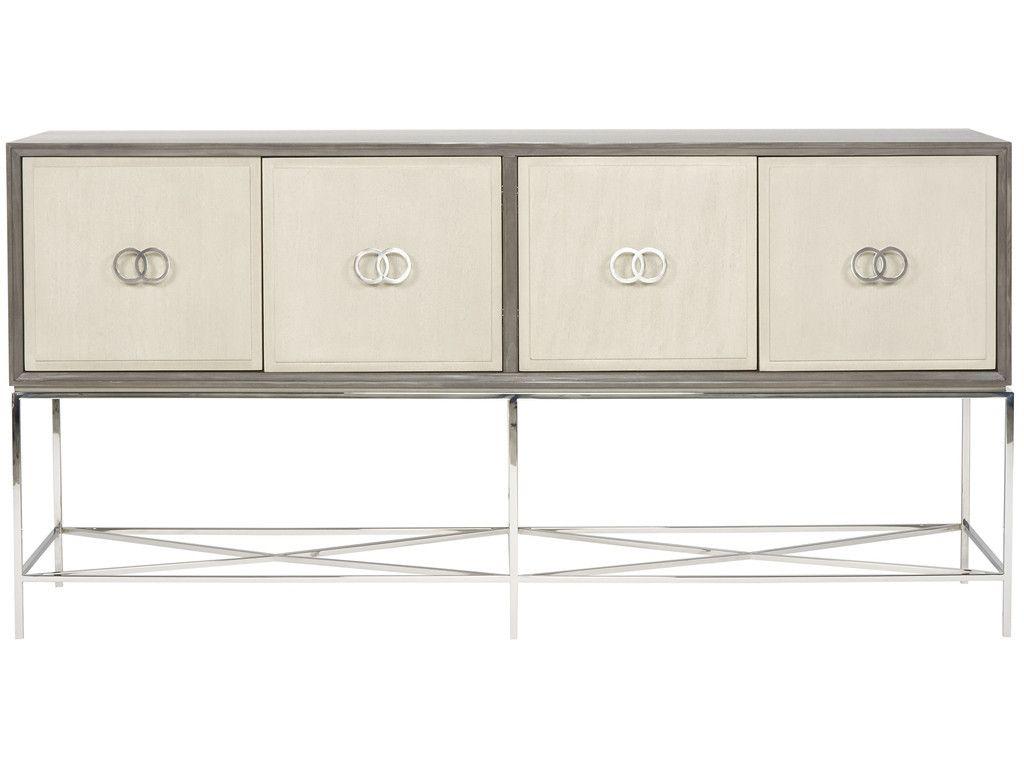 Kingsley sideboard vanguard furniture luxe home philadelphia d