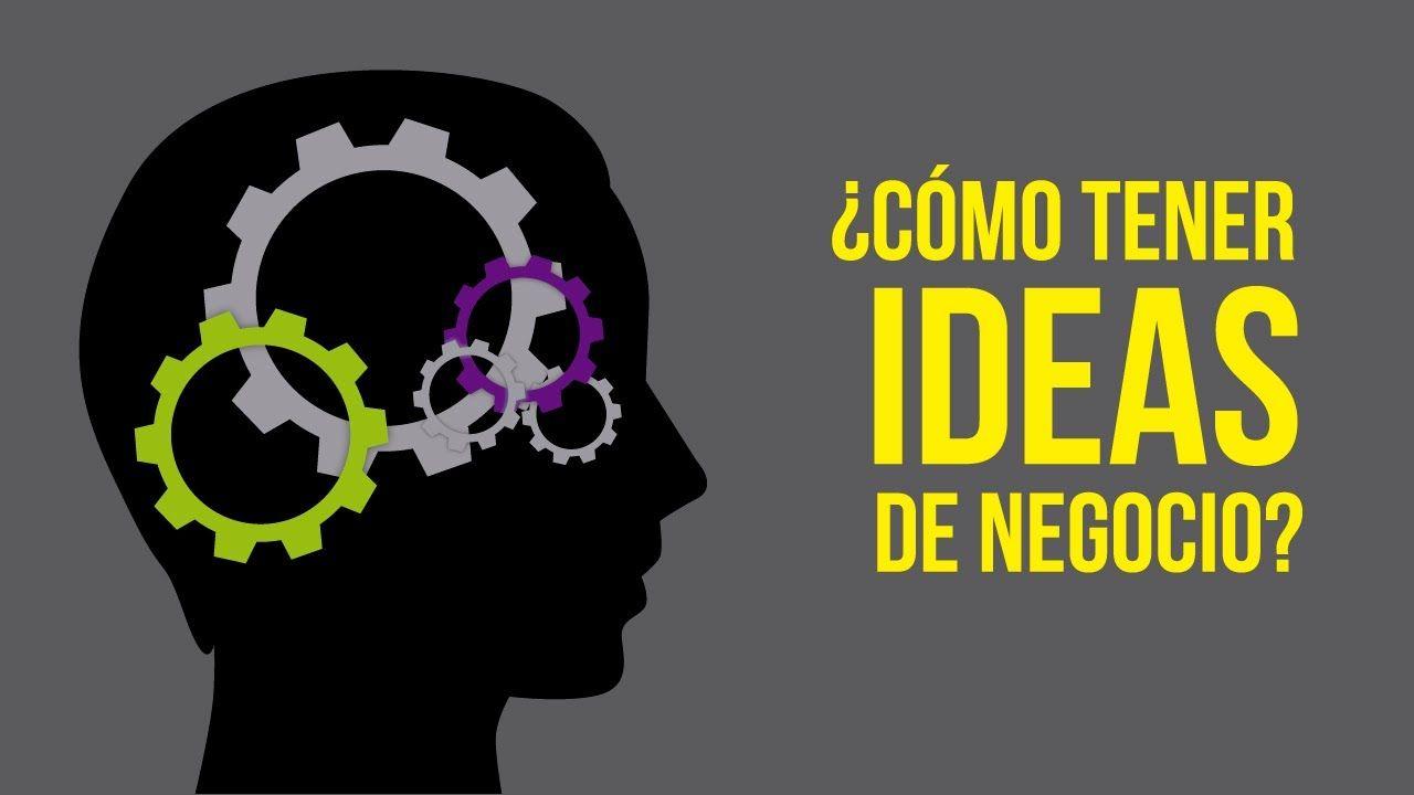 Ideas de negocio simples para ser exitosos: Hay que pensar, que nos mueve, que nos estimula para salir de la zona de confort y producir ideas que generen cap...
