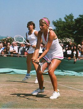 Search Results Martina Navratilova Tennis Photography Chris Evert