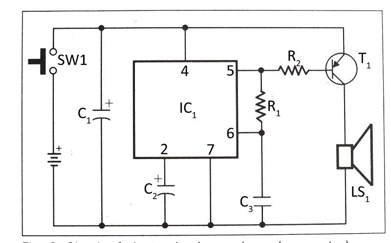 c3f34aa6122946ed6ed043f7afb9f604 circuit diagram of a torch electrical & electronics concepts electronic circuit diagrams at gsmportal.co