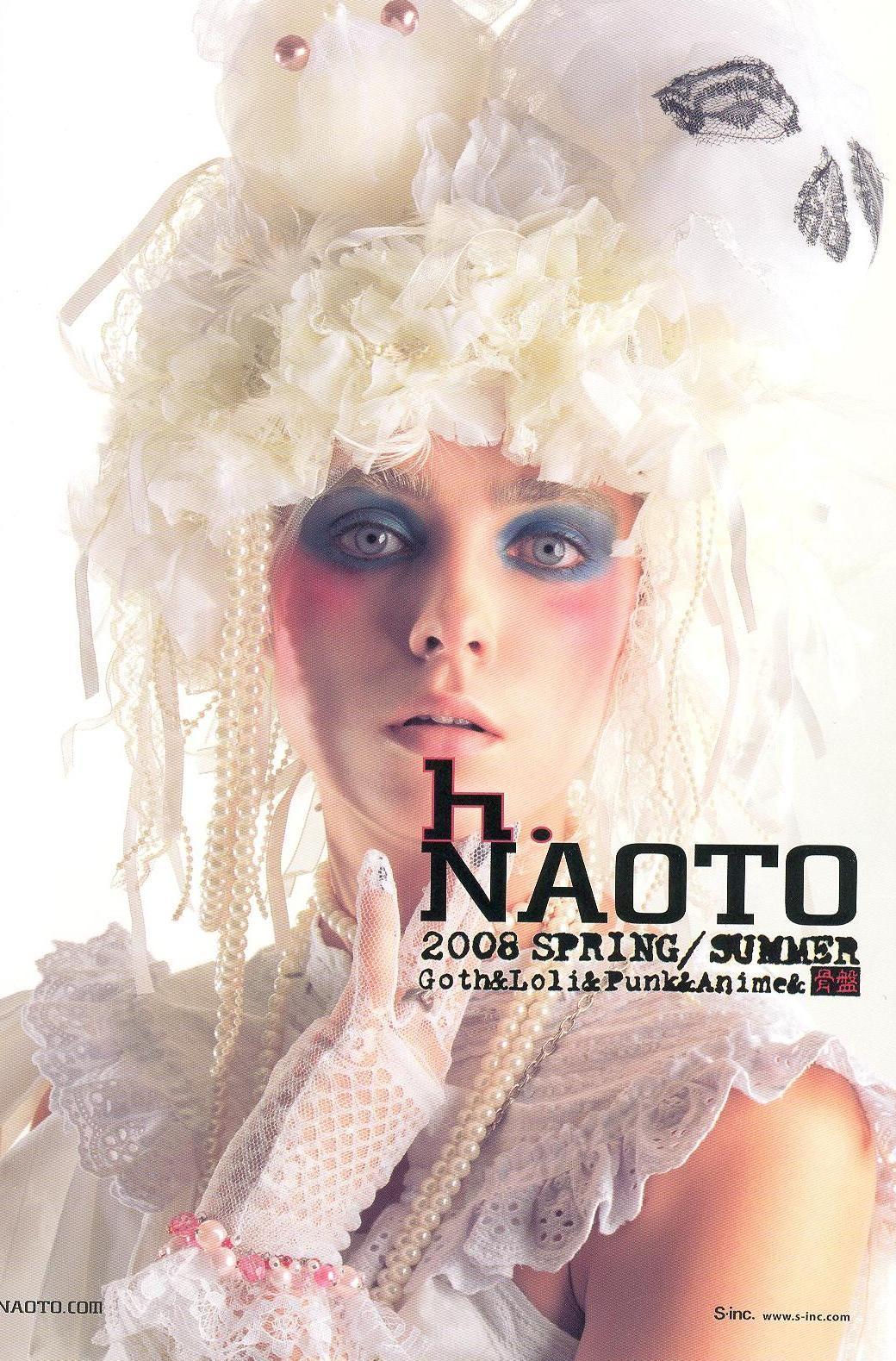 H. Naoto