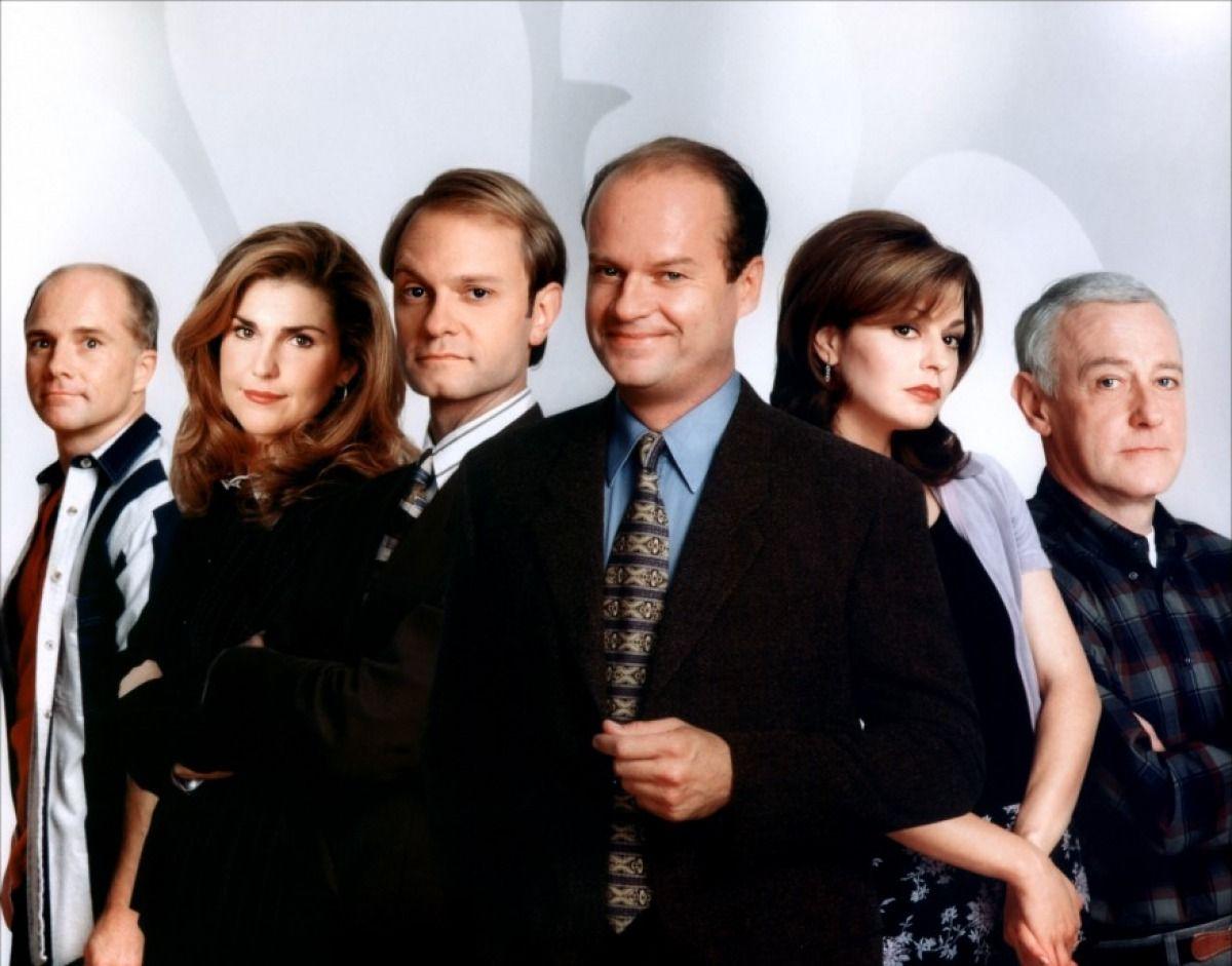 Frasier Photo Frasier Sitcom Favorite Tv Shows Top Tv Shows