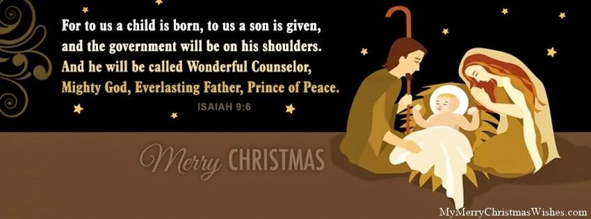 Nativity Scene Cover Photos For Facebook
