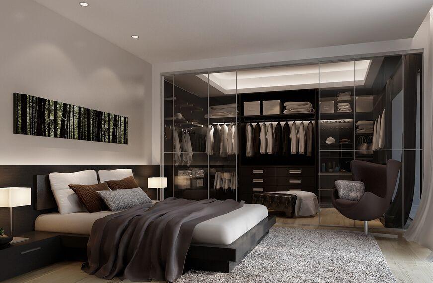 modern-bedroom-dressing-room-design (871×569) | decorations