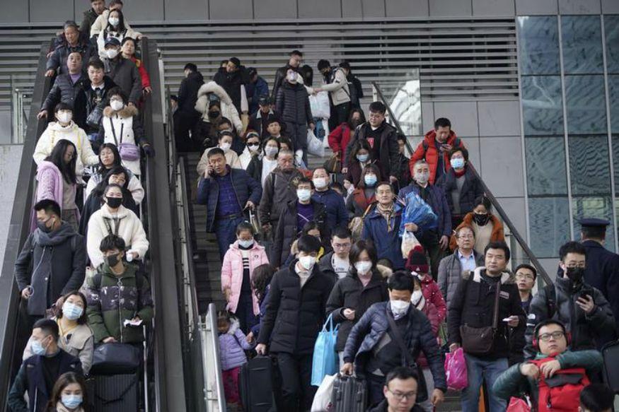 Indian Students in Chinas Wuhan in Anxious Wait as Coronavirus Turns Virulent