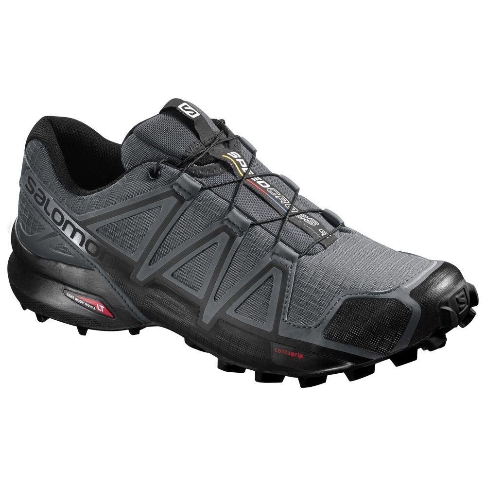 873846a87ab6 SPEEDCROSS 4 - Running shoes
