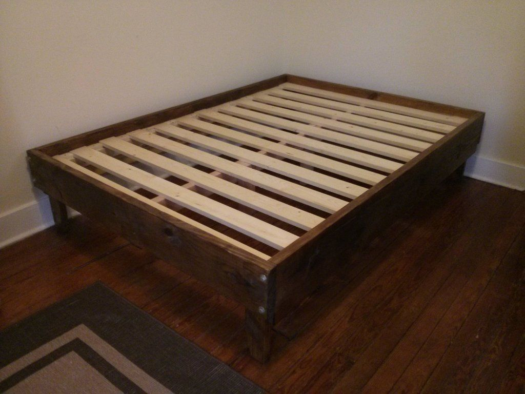 The Most Awesome Images On The Internet Diy Bed Diy Bed Frame