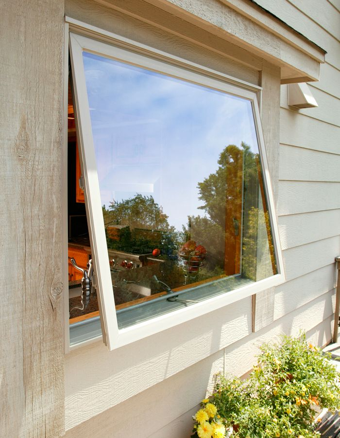Renewal By Andersen Awning Replacement Window I Want This In My Kitchen