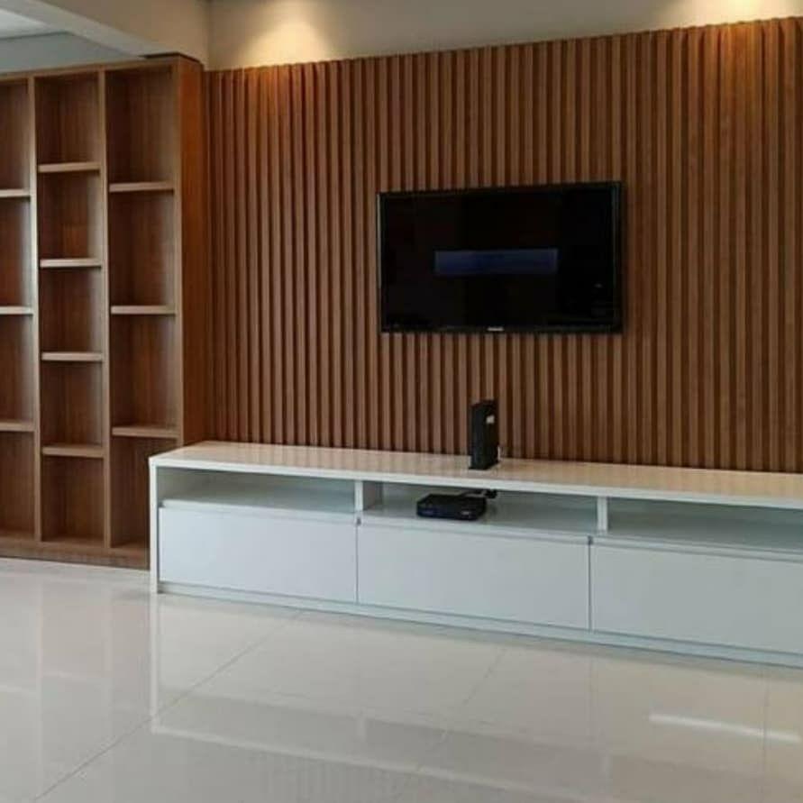 ديكور بارتشن ديكور قواطع خشب ديكور مرايا ديكورات خشب قواطع خلف التلفاز لتواصلالرياض 0535711713 Tv Wall Unit Tv Wall Design Diy Kitchen Storage