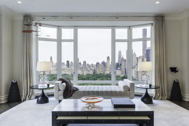 15 Central Park W Apt 28 D Manhattan Ny 10023 Home For Sale And Real Estate Listing Realtor Co Home Contemporary Home Decor Furnished Apartments For Rent