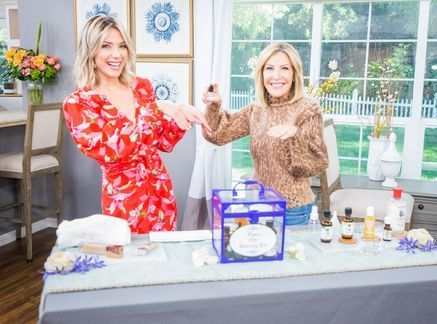 #channel #DIY #family #Hallmark #Hand #Home #HowTo #Sanitizer How-to - DIY Hand Sanitizer - Home & Family | Hallmark Channel