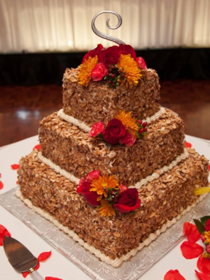 almond torte cake pittsburgh