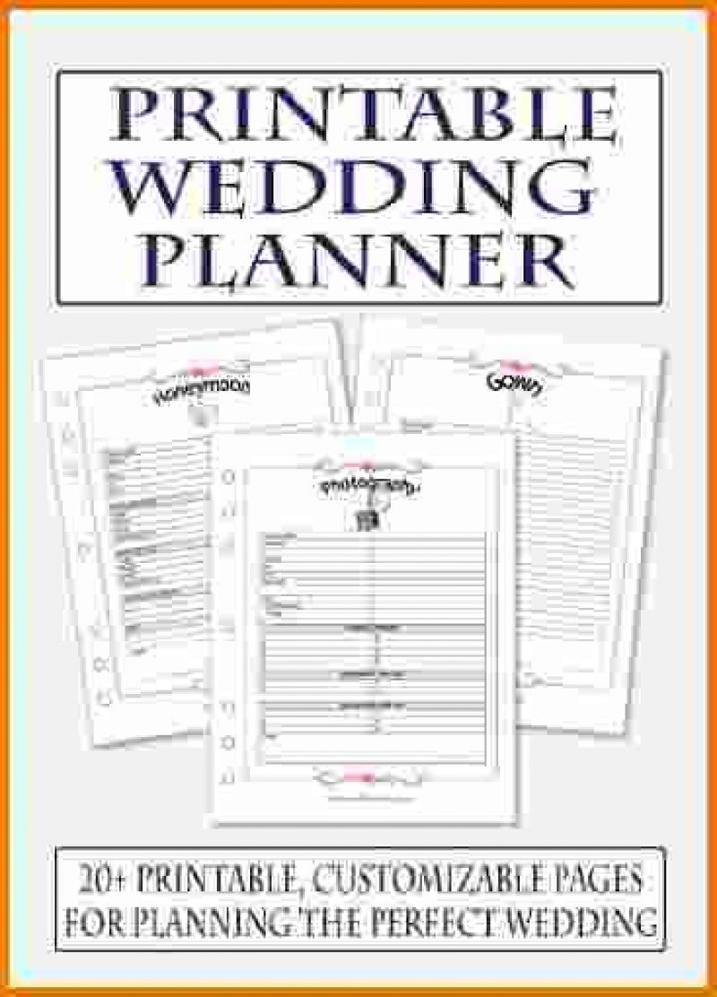 Awesome Diy Wedding Planner Printables, #Awesome #DIY #planner #Printables #Wed… in 2020 ...