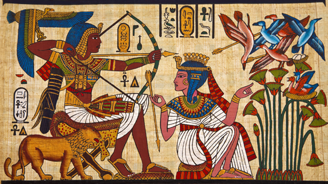 Egyptian art google search 0 egyptian period for Egyptian mural art