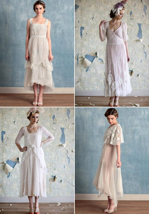 Your wedding great gatsby style 1920s gowns and gatsby for 1920 style wedding dress
