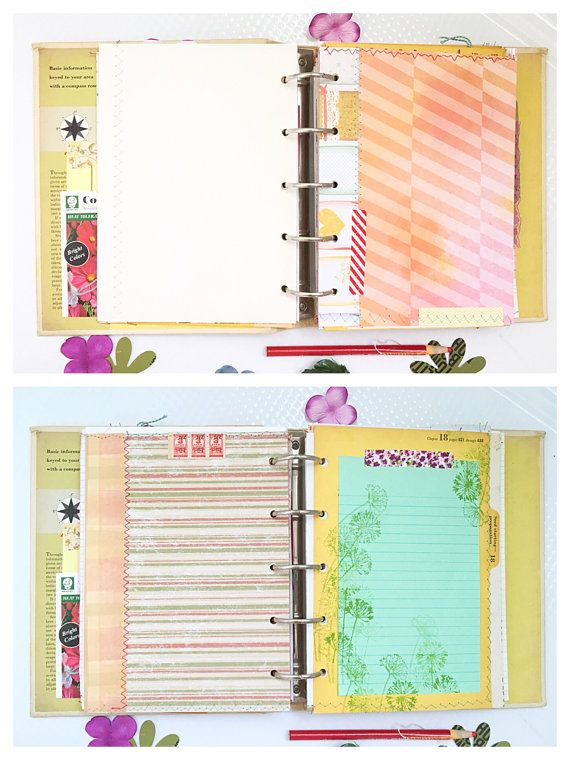 Garden Journal Gardening Scrapbook Gardeners Notebook Garden Planner Photo Album…
