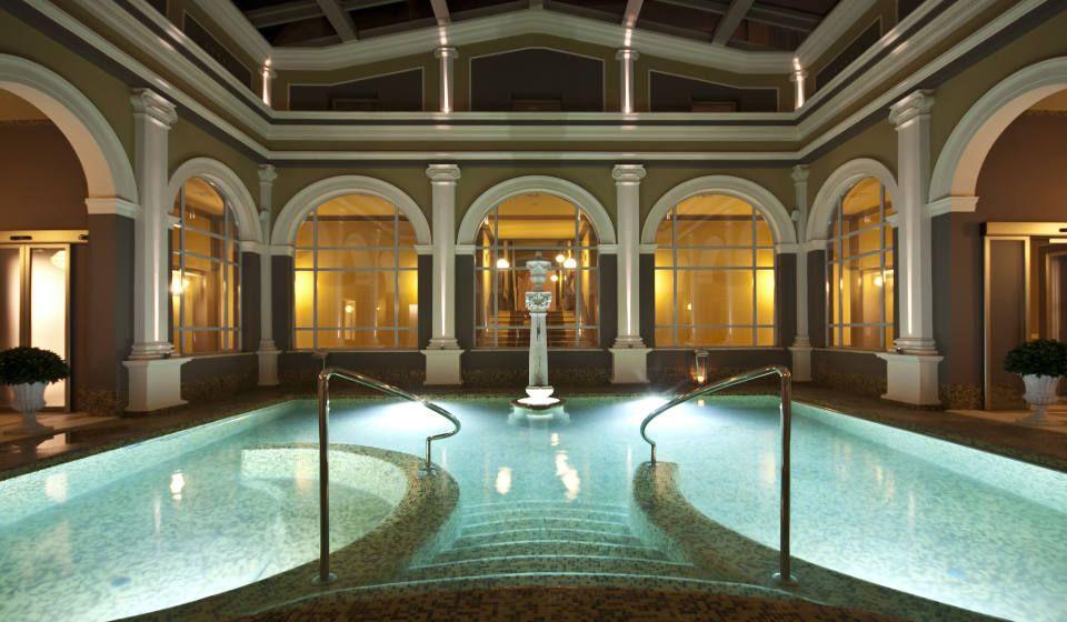 Bagni Di Pisa The Leading Hotels Of The World San Giuliano