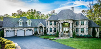 Image Result For Potomac Maryland Luxury Homes