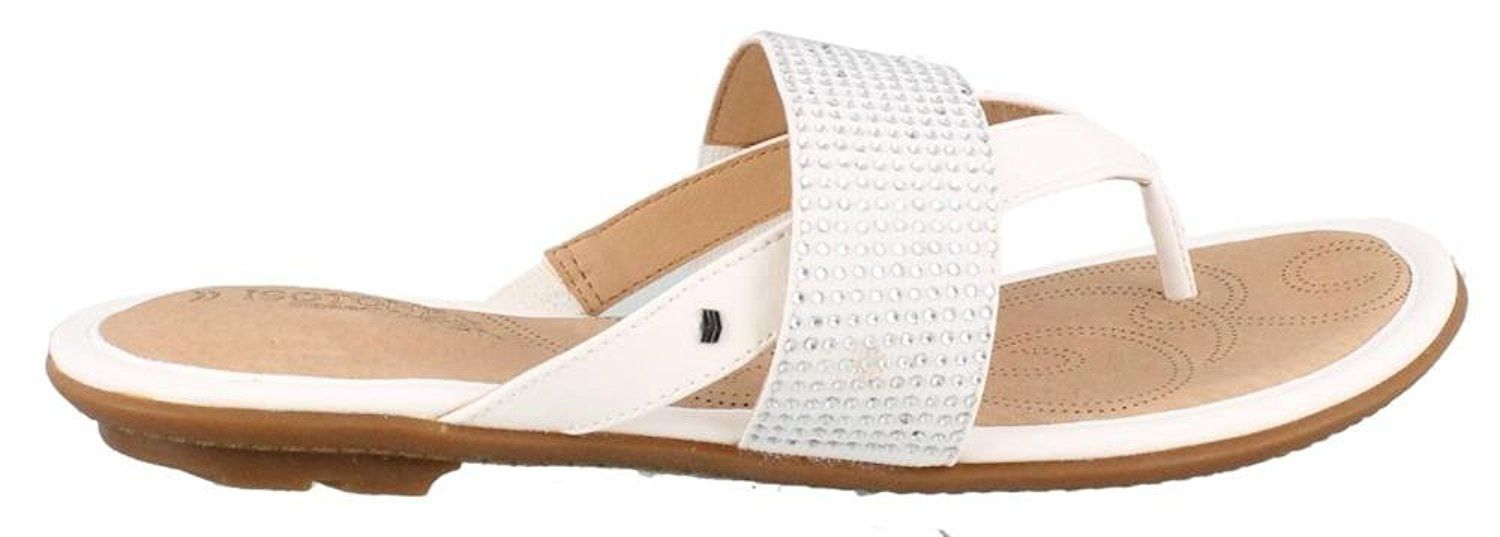 Women's Isotoner, Adriana Slide Sandal >> To view further, visit now : Slides sandals