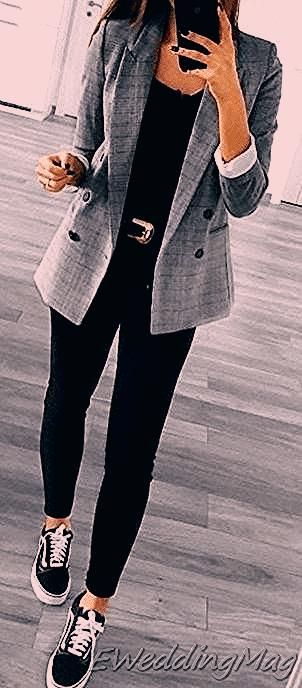 Photo of 20+ Fashionable Casual Work Outfits You Can Try This Winter