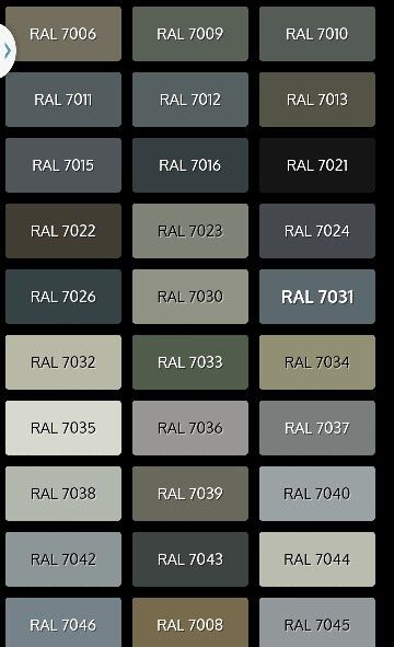 ral nrs grijs en zand taupe beige | interior - house colors, wall