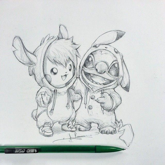Pin de Joshua en Pokémon | Pinterest | Ideas para dibujar, Para ...