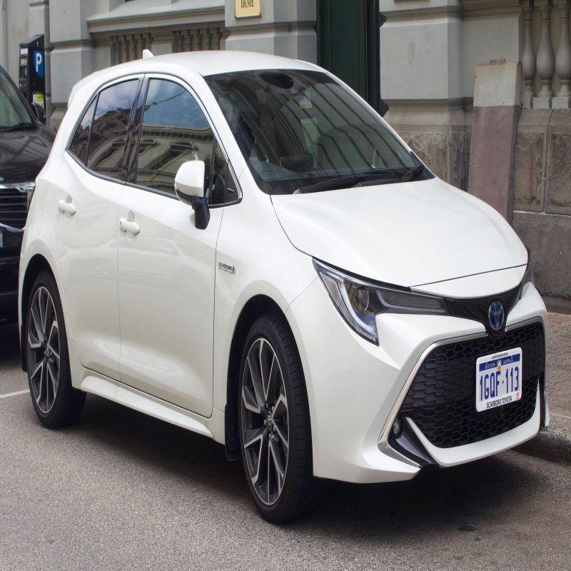 Suggestions 2018 Toyota Corolla In 2020 Toyota Auris Toyota Toyota Corolla