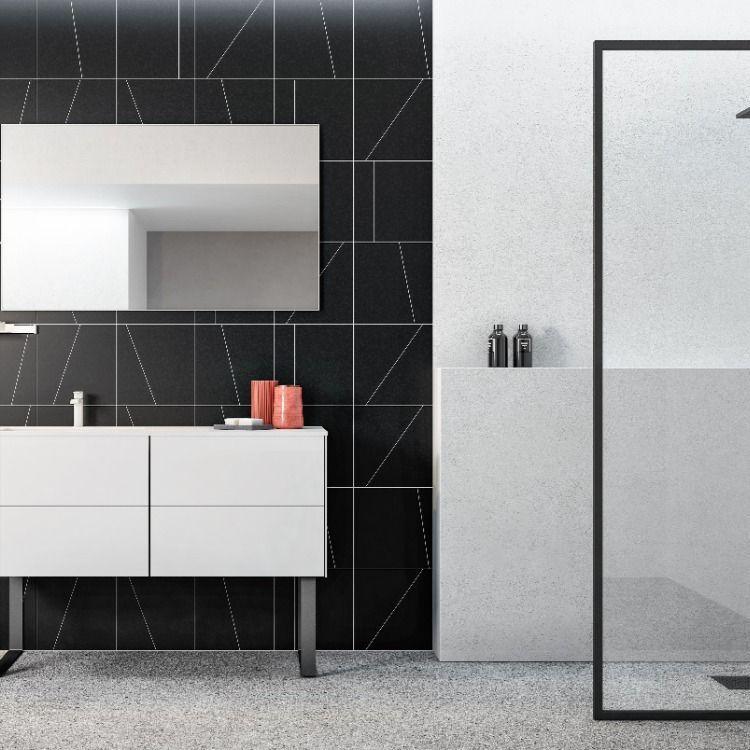 710 Composition   bathroom furniture   bathroom   salle de b…